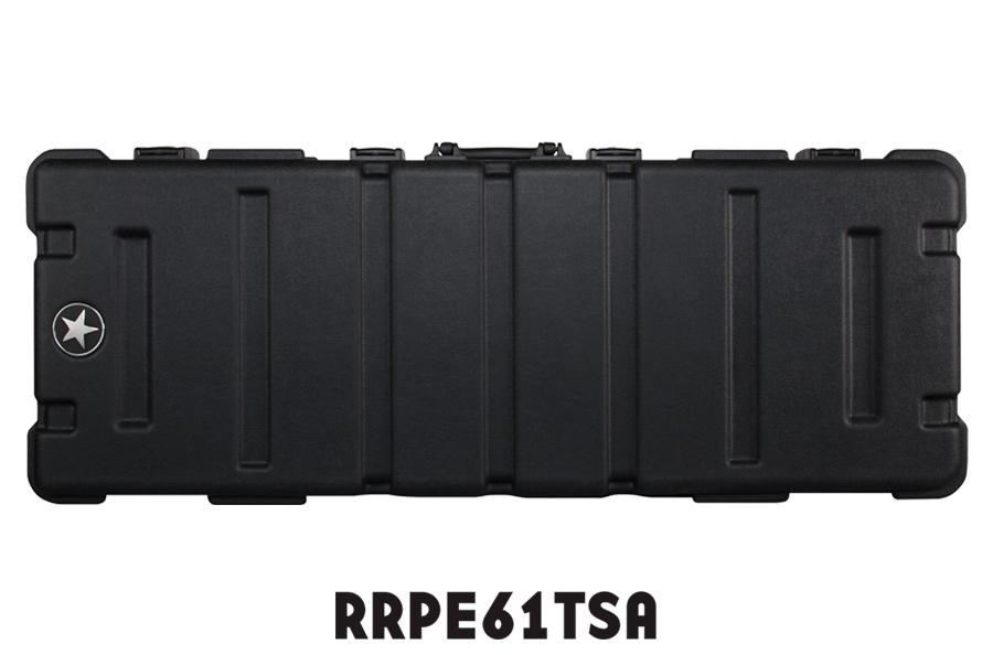 Hardshell Keyboard Porter Road Runner RRPE61TSA