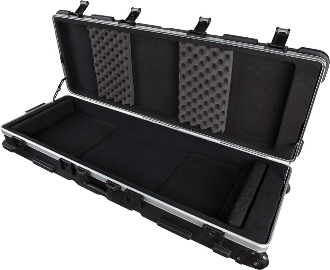 Keyboard Bag Features Road Runner Jetway