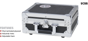 ATA Style Utility Case Road Runner UCRR