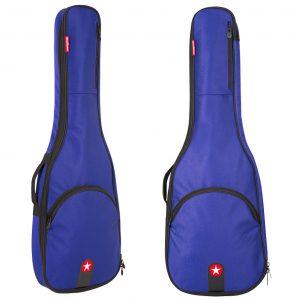 Blue Electric Guitar Bag Road Runner Avenue Series