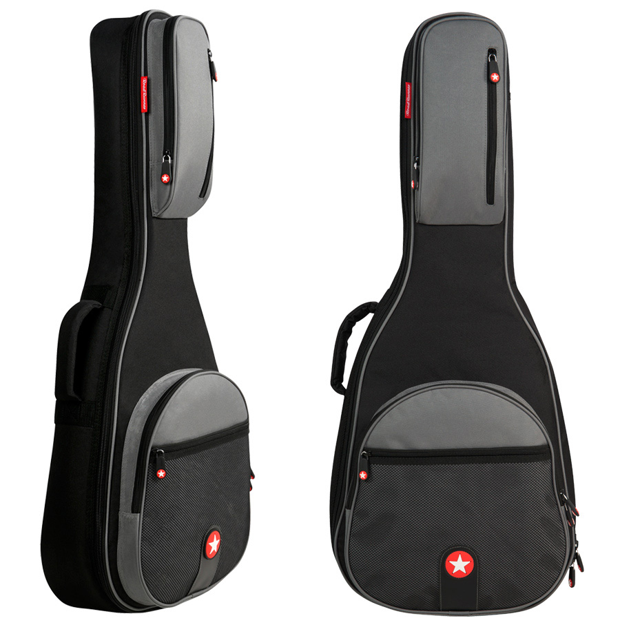 Parlor Acoustic Guitar Bag Road Runner Boulevard Series