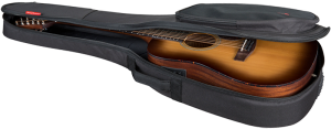 Road Runner RR3AG Acoustic Guitar Gig Bag