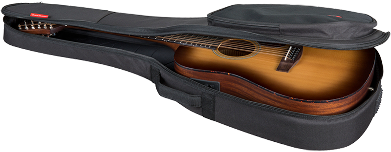 Acoustic Guitar Bag Road Runner Avenue RR3AG