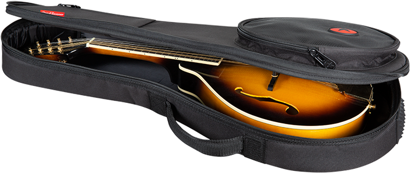 Mandolin Padded Gig Bag Road Runner Avenue RR3MAN