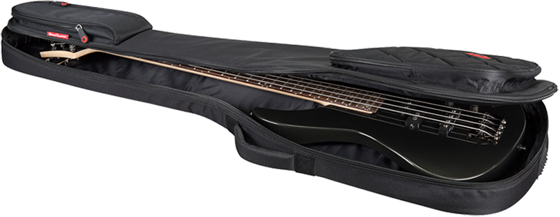 Electric Bass Padded Gig Bag Road Runner Boulevard RR4EB