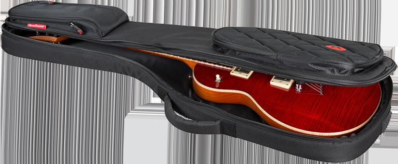 Electric Guitar Padded Gig Bag Road Runner Boulevard RR4EG