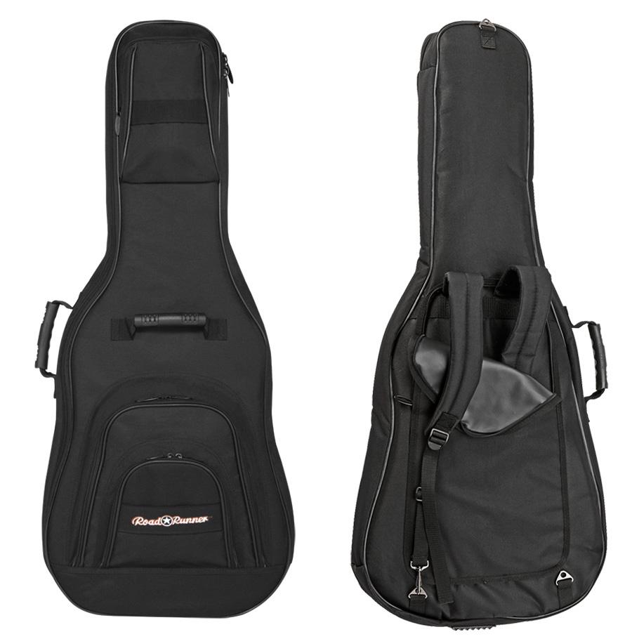 Roadster Electric E Guitar Gig Bag KEGPBK07