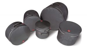 Road Runner 5-Piece Drum Bag Set