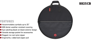 Road Runner RR25CB Cymbal Bag