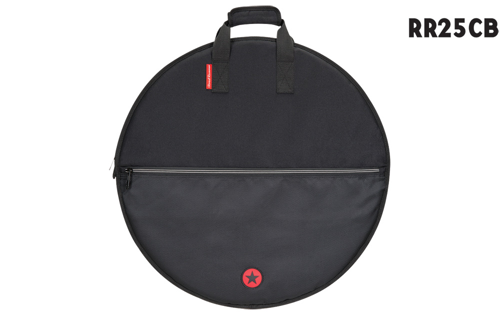 Road Runner RR25CB Cymbal Bag