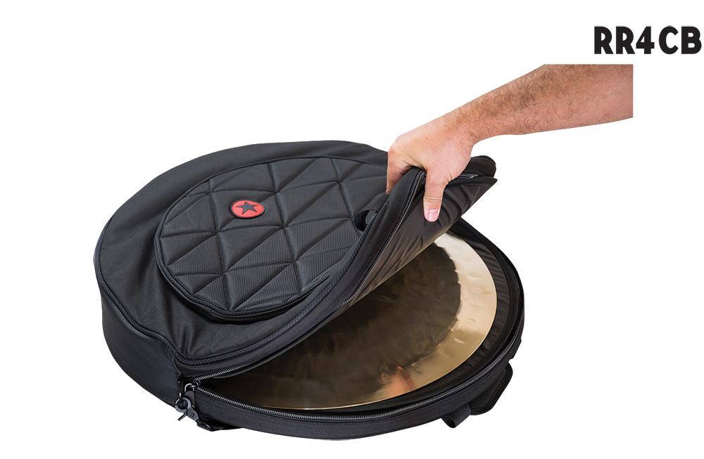Road Runner RR4CB Cymbal Bag