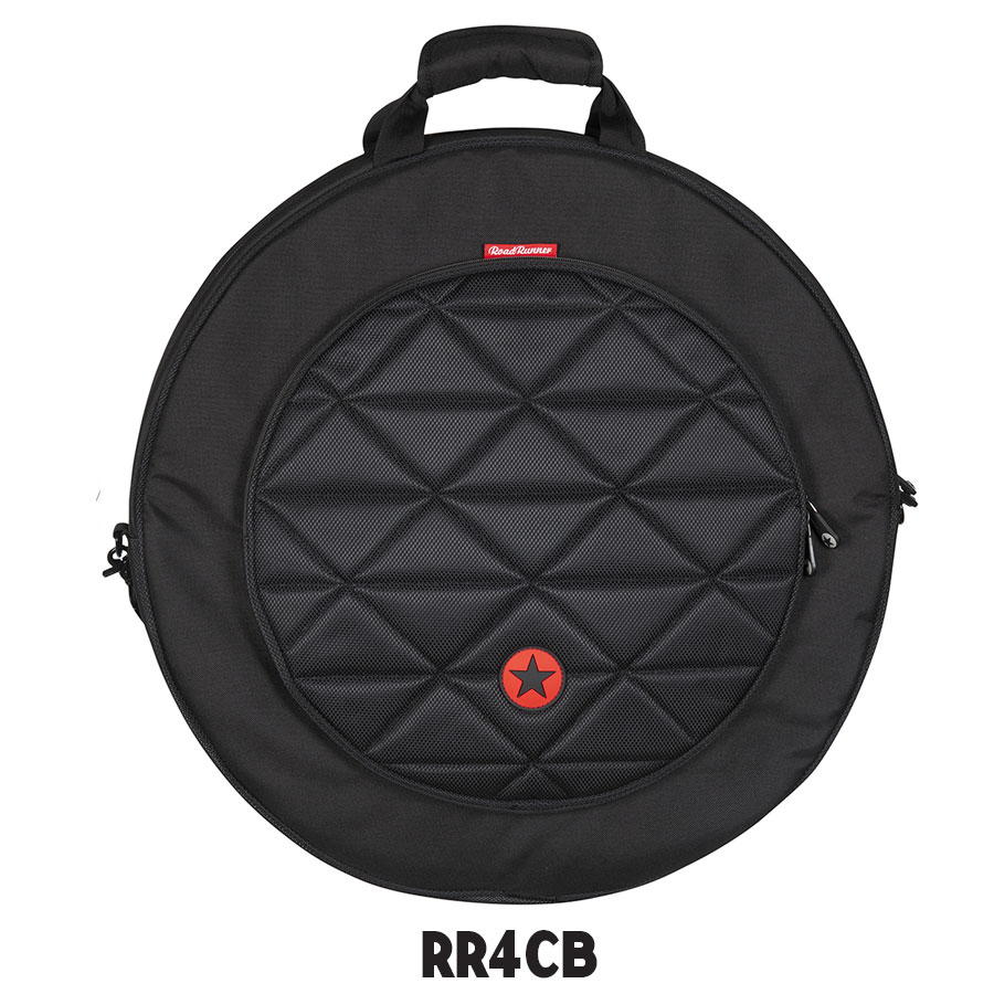 Cymbal Bag Road Runner RR4CB