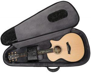 Road Runner RR5TAG-BSC Premium Acoustic Guitar Gig Bag