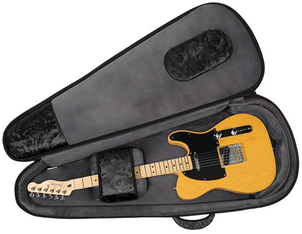 Road Runner RR5TEG-BSC Electric Guitar Bag
