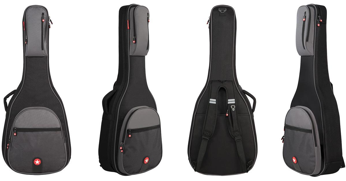 Road Runner RR2AG Acoustic Guitar Bag