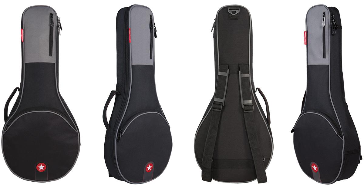 Road Runner Avenue RR1MAN Mandolin Bag