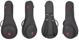 Road Runner Avenue RR3MAN Mandolin Bag