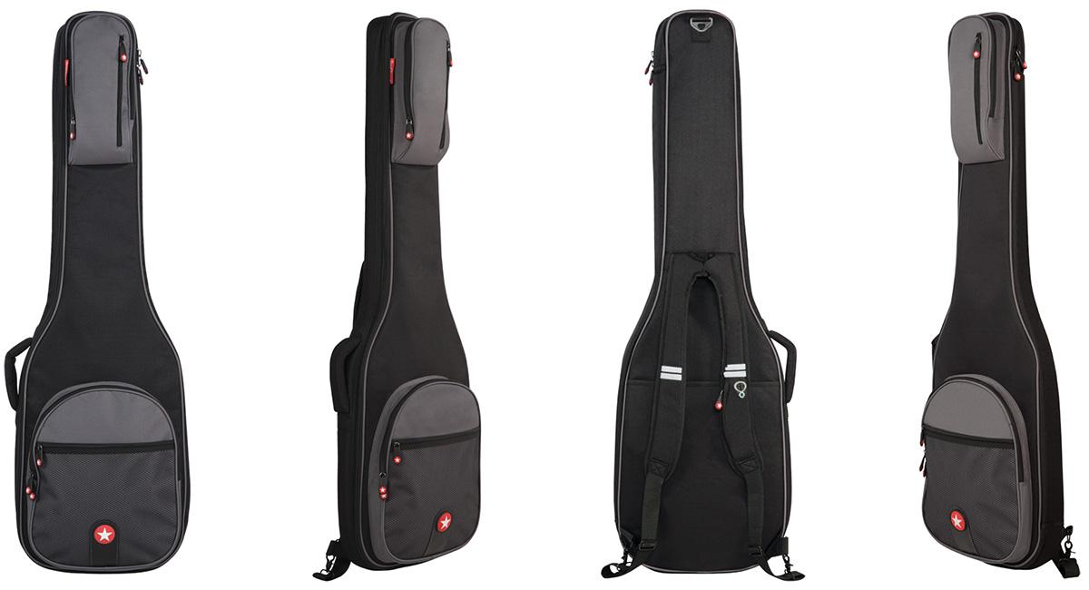 Road Runner RR2EB Electric Bass Bag