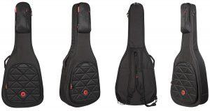 Road Runner RR4TAG Acoustic Guitar Bag