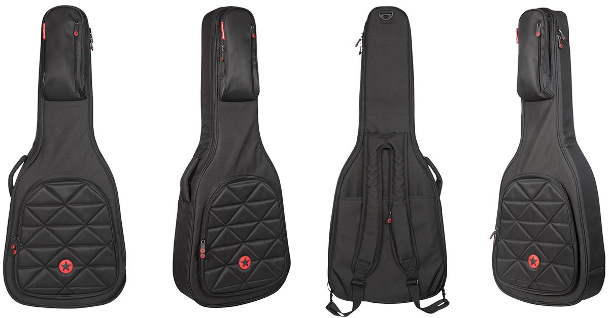 Road Runner RR4TCG Classical Guitar Bag
