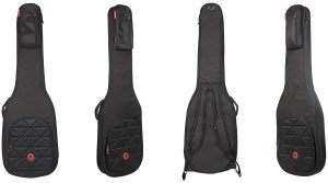 Road Runner RR4TEB Electric Bass Bag