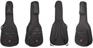 Road Runner RR4TOM Acoustic Guitar Bag