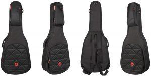 Road Runner RR4TPAG Parlor Guitar Bag