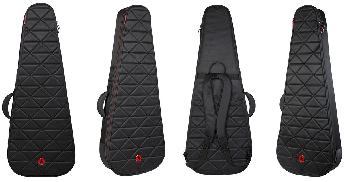 Road Runner RR5TEB Electric Bass Gig Bag