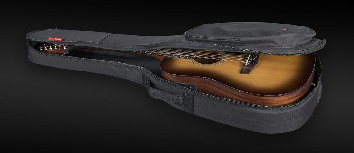 Road Runner Avenue Acoustic Guitar
